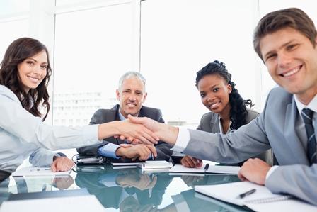 competences relations entreprise