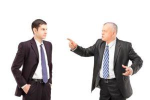 harcèlement moral travail