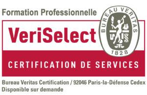 ADRH CONSEIL Organisme de formation professionnelle certifié depuis le 10/01/2017